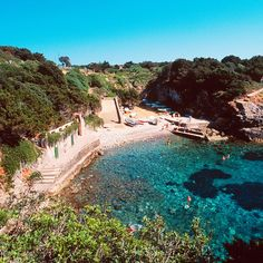 Best Beaches of Tuscany | With all of Tuscany's wonders—Renaissance cities, medieval towns, and biblical landscapes—one tends to forget its beautiful and widely varying coastline. T...