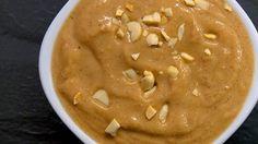 Sauce aux arachides pour rouleaux de printemps  - Recettes de cuisine, trucs et conseils - Canal Vie