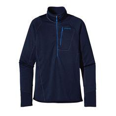 Patagonia Men's R1 Pullover - $130