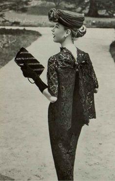 1956 Madeleine de Rauchl