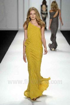 J. Mendel Spring 2012 RTW New York
