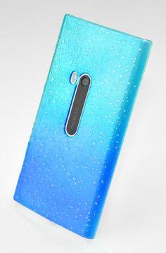 Snap Case for Nokia Lumia 920 Raindrops by CircleCaseOfficial, €2.99