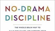 'No-Drama Discipline'