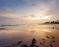 Ilha do Mussulo, Luanda - uma das 7 Maravilhas Naturais de Angola