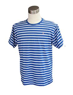 Miesten T-paita, sini/ valk - Ratiashop Polo Shirt, Mens Tops, Shirts, Women, Fashion, Moda, Polos, Fashion Styles, Polo Shirts