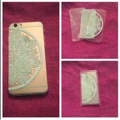 New Mandala iPhone 6/6s case New Mandala iPhone 6/6s case Accessories Phone Cases
