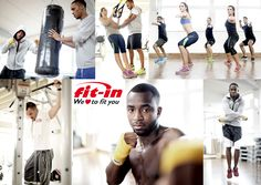 Fit-in Lifestyle