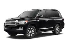 Learn about the 2020 Toyota Land Cruiser SUV for sale at Toyota of Orange. Toyota Rav4 Suv, Toyota Cars, New Toyota Land Cruiser, Tundra Trd, Toyota Dealers, Suv For Sale, Range Rover Sport, Cadillac Escalade, Car And Driver