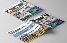 Bi-Fold Product brochure. This is done under my employment with WebDesign4u.  #cesstowebsolutions #brochure #branding