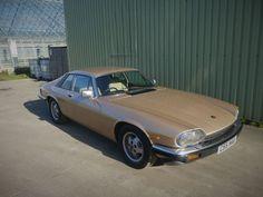 eBay: Jaguar XJS Coupe V12 (1985) in Silversand #classiccars #cars Jaguar Xj, Classic Cars, Vehicles, British, Ebay, Vintage, Cutaway, Automobile, Vintage Classic Cars
