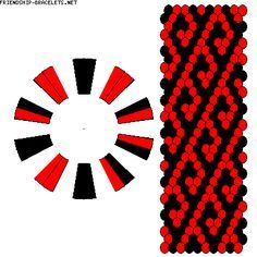 kumihimo patterns - Google Search