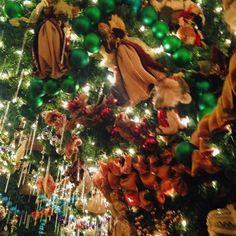 Rolph's German Restaurant Wins Christmas