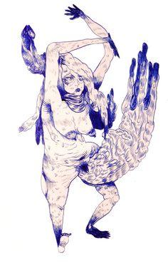 aozora  by Kira Leigh