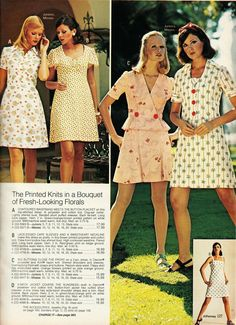 K Club Special (Part - Colleen Corby (Part 60s And 70s Fashion, Seventies Fashion, Junior Fashion, Pop Fashion, Teen Fashion, Retro Fashion, Fashion Models, Vintage Fashion, Fashion Outfits