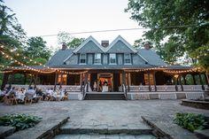 krippendorf lodge wedding - Google Search