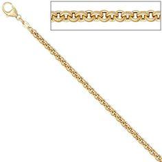 Dreambase Damen-Halskette ca. 80 cm 14 Karat (585) Gelbgold 3.4 mm Karabinerverschluss Dreambase http://www.amazon.de/dp/B00EYGWW7A/?m=A37R2BYHN7XPNV