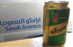 All the way from Saudi Arabia