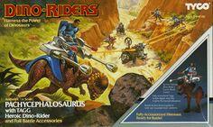 Dino-Riders - Filme inspirado no desenho animado está em desenvolvimento! - Legião dos Heróis