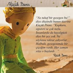 🌹☺️💛 Movie Quotes, Book Quotes, Good Sentences, Perfect Word, My Philosophy, Literature Books, The Little Prince, Happy Campers, Beautiful Words