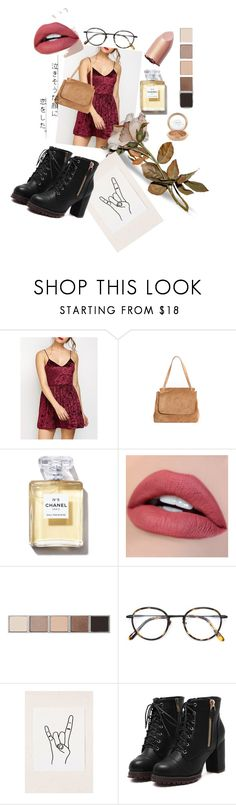 """""""A SWEET ONE."""" by fashionhastosmile ❤ liked on Polyvore featuring The Row, Mariah Carey, Bobbi Brown Cosmetics, Frency & Mercury and Urban Outfitters"""