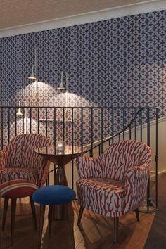 The fish club restaurant poisson paris