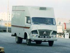 Citroën 600 '1964–72