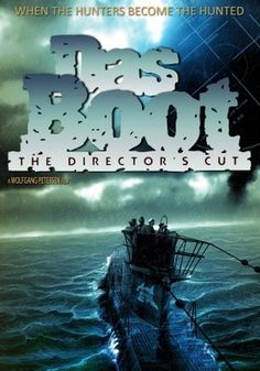 Das Boot (1981) movie #poster, #tshirt, #mousepad, #movieposters2