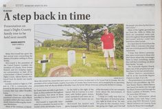 Upcoming presentation on Black Loyalists at Brinley Town Back In Time, Nova Scotia, Cemetery, Empire, Presentation, The Unit, History, Black, Instagram