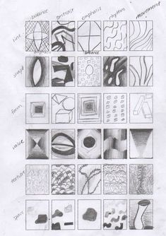 elements and principles of art | The Dream Saver: Elements of Art and Principles of ... | Class ideas