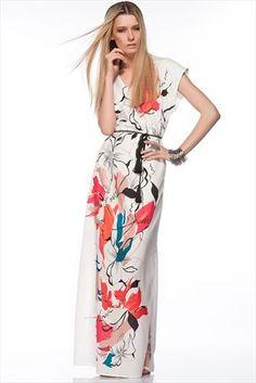 OUTLET - Milla by trendyol - Elbise - Kordon Kemerli Desenli Elbise MLWSS143123 %50 indirimle 39,99TL ile Trendyol da