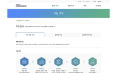 삼성전자 멤버십 - Korea Web Design Web Design, Page Design, Editorial Layout, Editorial Design, Web Layout, Layout Design, Grammar School, Brand Book, Ui Web