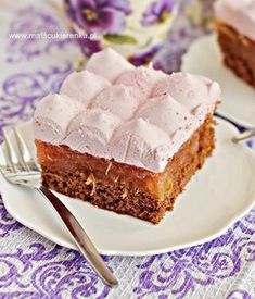 Tiramisu, Cheesecake, Food And Drink, Menu, Cookies, Baking, Ethnic Recipes, Foods, Tortilla Pie