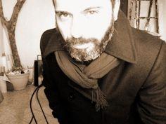 selfie d'artista  Pasquale Scognamiglio