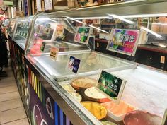 ハーゲンダッツ級に美味しいアイスが破格でたっぷり食べられる台北地下街の「3546冰淇淋」を紹介 | ナカジマチカ