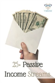 Wow! Check out these easy passive income opportunities