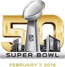 Super Bowl 50 Schedule 2016, Date, Time: Denver Broncos vs Carolina Panthers | The Super Bowl 50 is scheduled on February 7, 2016, Sunday, at Levi's Stadium, Santa Clara, California. Super Bowl 50 kick off time is at 3:25 PM PST (6:25 PM EST). Super Bowl 50 TV Schedule is on CBS