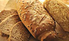 Pão Integral-whole wheat bread