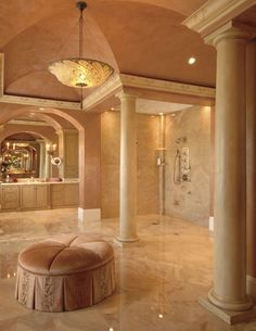 Million Dollar Bathrooms | Naples Million Dollar Homes For Sale - Grand Estates Auction