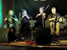 Irish traditional music legends 1/5 Great tin whistle part