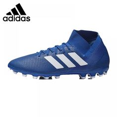 21541efe045 Adidas 18.3 AG Men s Soccer Shoes. Adidas MenAdidas SneakersSoccer  ShoesCleatsFreeSportsShoppingFashionFootball Boots