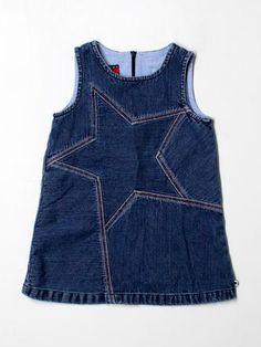 Girls Size 2 T Tommy Hilfiger Dress - thredUP love #thredUPthe4th