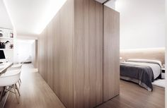 Valencia Apartment by ONSIDE Arquitectura