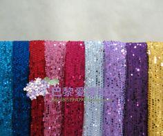 Серебряный блестками ткань / ткань украшенные углы киоск / фон украшения / свадебные реквизит / свадебные принадлежности специальный - Таоба ...