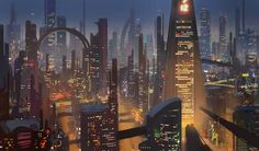 Tower 12 by eddie-mendoza
