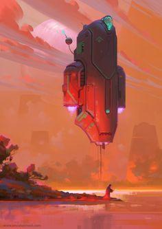 The Art Of Animation, Emrah Elmasli - ...
