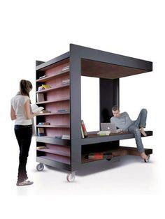 www.arquiteturainteriores.com  Aproveitando espaços