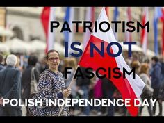 Polish Independence Day - Are Polish people fascists?