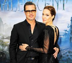 """Angelina Jolie Talks Brad Pitt Marriage: I Want to Be a """"Better Wife,"""" Cook More!"""