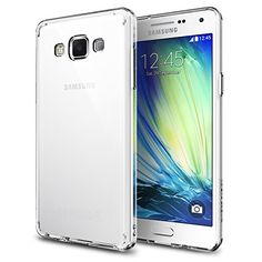 Galaxy A7 2016 Case, Ringke® FUSION [Crystal View] Shock Absorption TPU Bumper Drop Protection [FREE Screen Protector] Clear Hard Case for Samsung Galaxy A7 2nd Gen. (Not for Galaxy A7 1st Gen. 2014) Ringke http://www.amazon.com/dp/B0192A5X7I/ref=cm_sw_r_pi_dp_sPaFwb1MS4WPV