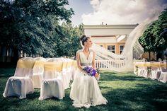 Нежност и красота в райския ресторант-градина до Варна!